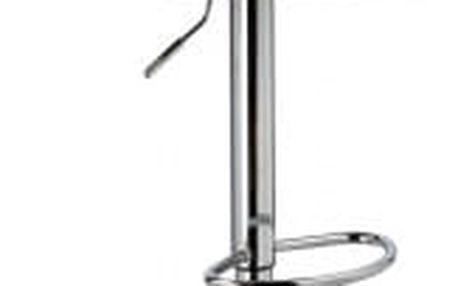 Barová židle CL-3235 BG krémová