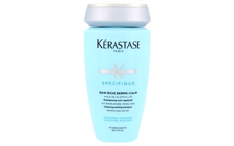 Kérastase Spécifique Bain Riche Dermo-Calm 250 ml šampon pro ženy
