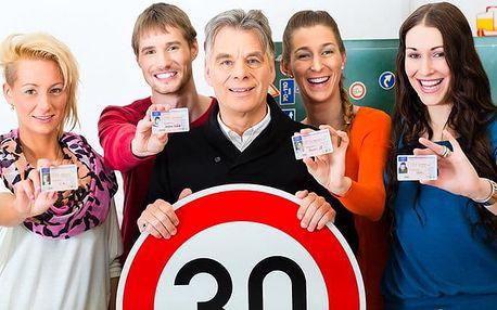 Příprava na zkoušky způsobilosti k vrácení řidičáku v Agentuře dopravní výchovy v Praze