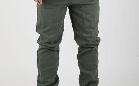 Kalhoty Alcott CUFF PANTS