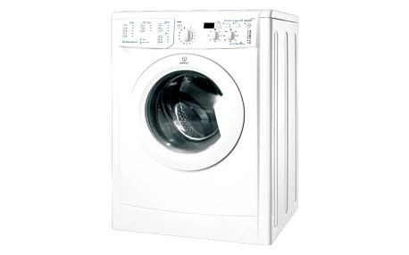 Automatická pračka Indesit IWD 61051 C ECO (EU) bílá + Doprava zdarma