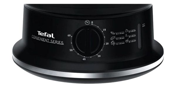 Hrnec parní Tefal VC140131 černý2