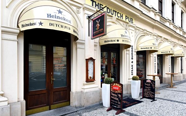 The Dutch Pub