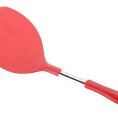 TESCOMA obracečka na omelety/palačinky PRESTO TONE, červená