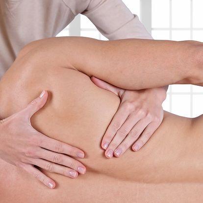 Zbavte se bolestí zad s pomocí fyzioterapeuta