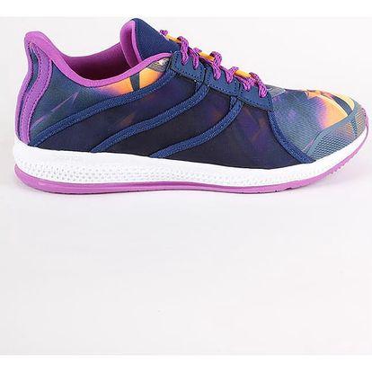 Boty adidas Performance Gymbreaker Bounce Fialová