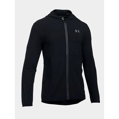 Bunda Under Armour Run True SW Jacket Černá