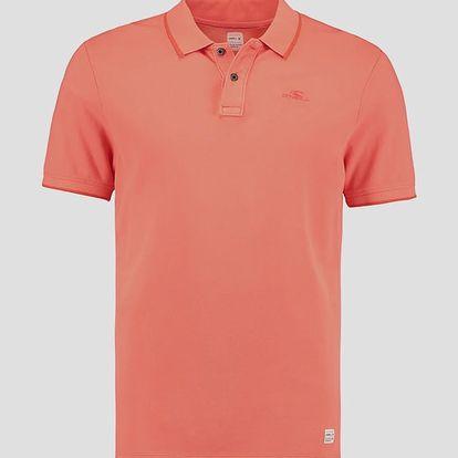 Tričko O´Neill LM SUNNY PIQUE POLO Oranžová
