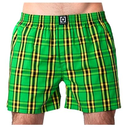 Pánské Trenky Horsefeathers Sin Boxer Shorts Brasil XL