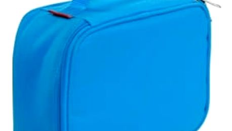 TESCOMA termobrašna s gelovým chladičem COOLBAG, 1 dóza, modrá
