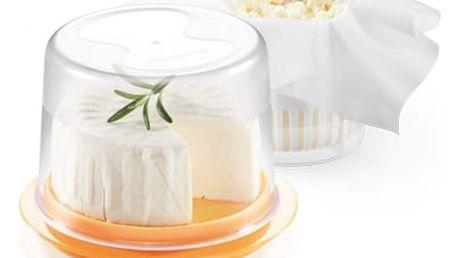 TESCOMA souprava pro přípravu čerstvého sýru DELLA CASA