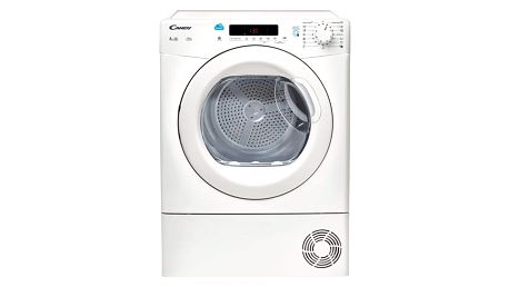 Sušička prádla Candy CS C8DG-S + DOPRAVA ZDARMA