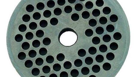 Příslušenství pro mlýnky na maso Zelmer 78686.1241 (ZMMA125X) stříbrné