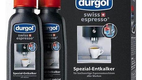 Speciální odvápňovač Durgol 2x125ml