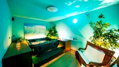 Praha: romantický pobyt v luxusním hotelu