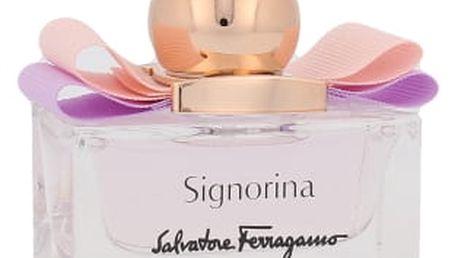 Salvatore Ferragamo Signorina 30 ml toaletní voda pro ženy