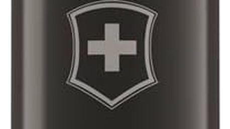 Láhev na pití Sigg Swiss Emblem Black 1l černá