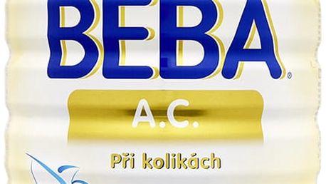 NESTLÉ BEBA AC proti kolice (800 g) - kojenecké mléko