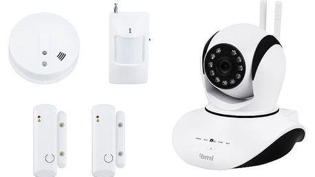 BML Safe HomeSet - 8594175351880