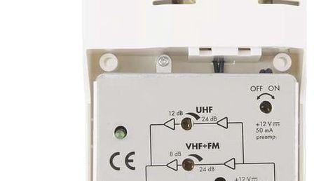 Emos zesilovač širokopásmový BEN 215 - 2506000600