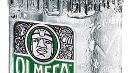 Tequila Olmeca Blanco 1l 38% Silver