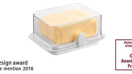 TESCOMA zdravá dóza do ledničky PURITY 15 x 11 cm, máslenka
