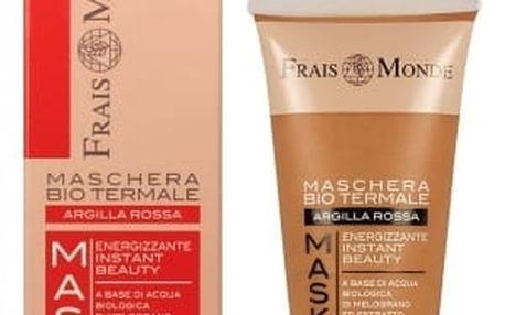 Frais Monde Organic Spa Mask Red Clay 75 ml pleťová maska W