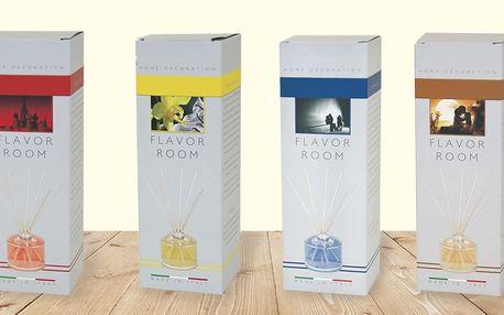 Provoňte svůj domov bytovými difuzery Top House