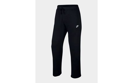 Tepláky Nike M NSW PANT OH FLC CLUB Černá