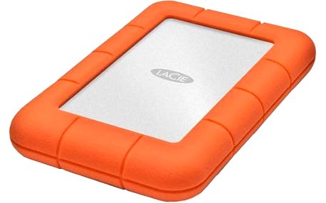 LaCie Rugged Mini - 4TB - LAC9000633