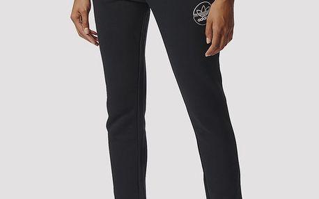 Tepláky adidas Originals CUFFED TP FLE Černá