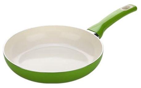 TESCOMA pánev FUSION ø 26 cm, zelená