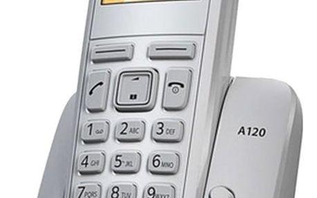 Gigaset A120 White - S30852-H2401-R602