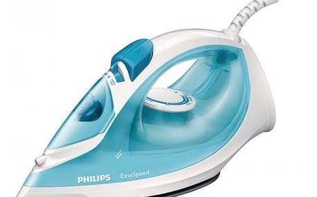 Philips EasySpeed GC1028/20 modrá/béžová