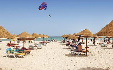 Tunisko, Monastir, letecky na 8 dní s all inclusive