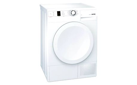 Sušička prádla Gorenje Essential D 7565 J + Doprava zdarma