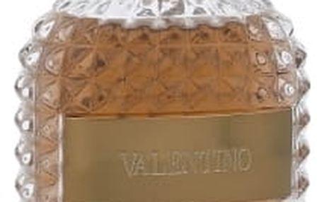Valentino Valentino Uomo 100 ml toaletní voda pro muže