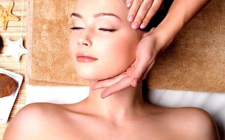 Balíček 3 masáží šíje, zad, ramen masážním olejem v Salonu Masáže Miruš v Plzni.