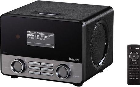 Hama IR110, internetové rádio - 54823