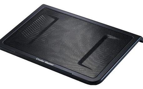 "CoolerMaster NotePal L1 pro NTB 7-15.4"" black - R9-NBC-NPL1-GP"