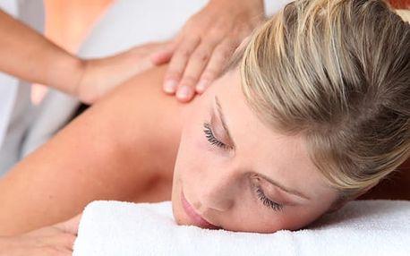Skořicová masáž celého těla s prohřátím zad v délce 80 minut. Přijďte a nebudete už chtít jinak.