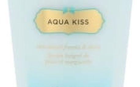Victoria Secret Aqua Kiss Tělové mléko 250ml pro ženy