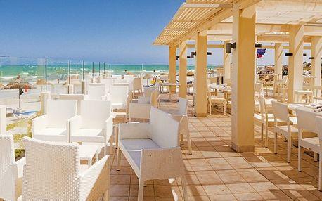 Tunisko, Djerba, letecky na 5 dní s all inclusive