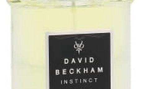 David Beckham Instinct - toaletní voda s rozprašovačem 50 ml