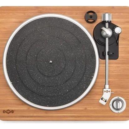 Gramofon Marley EM-JT000-SB