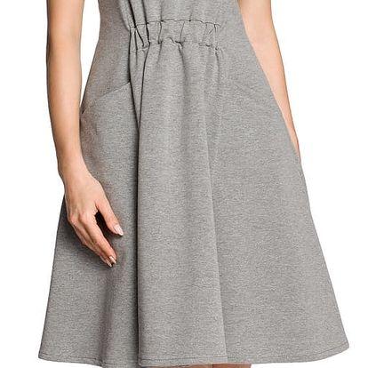Denní šaty model 94531 Moe M