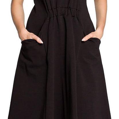 Denní šaty model 94532 Moe M