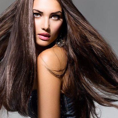 Regenerace pro vaše vlasy
