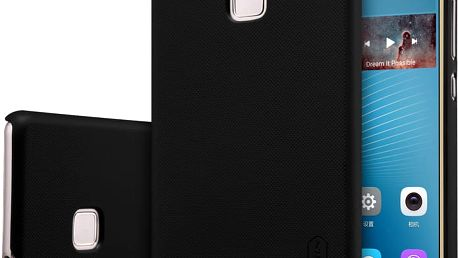 Nillkin Super Frosted Zadní Kryt Black pro Huawei P9 Lite - 31075