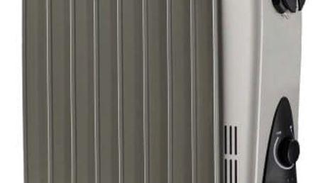 Olejový radiátor Ardes 472 (B) bílý